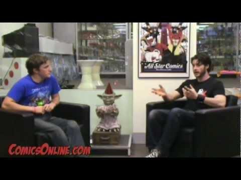 Exclusive Interview: All Star Comics - Retail in Melbourne Australia