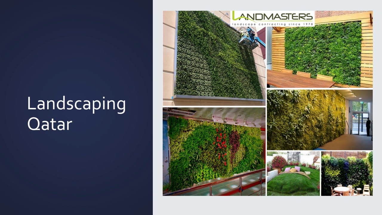 Top Landscaping companies in Qatar mp4 - Top Landscaping Companies In Qatar Mp4 - YouTube