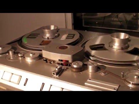 Big Bill Broonzy Vinyl Audio Restoration by Pete Reiniger