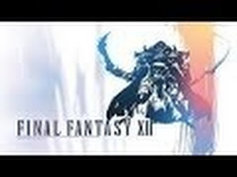 Guia Final fantasy XII (HD) Capitulo 61 | Templo de miliam