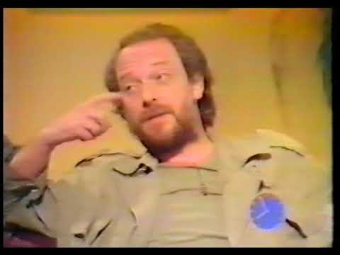 Ian Anderson Breakfast Tv. UK. rare Interview & Lap Of Luxury (Vid promo)