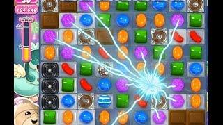 Candy Crush Saga Level 1411  NO BOOSTER