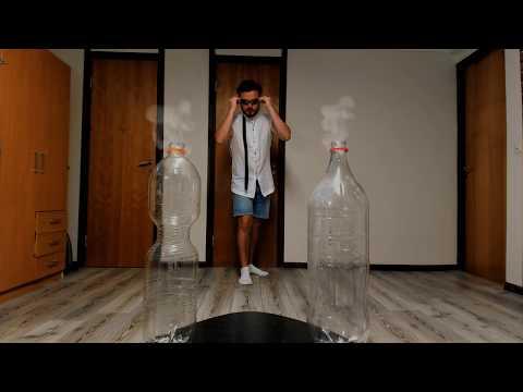 Bottlecap challenge WON by Gugga