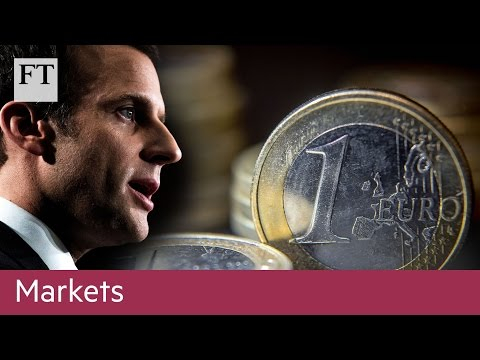 The euro after France's first round | Markets