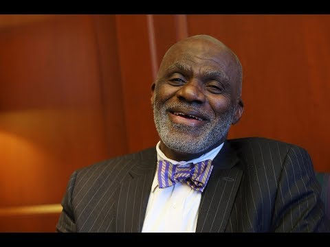 Chris Mad Dog Russo w/Alan Page-playing in cold weather,playing career,Bud Grant,supreme court,more