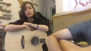 Còn tuổi nào cho em guitar cover Minh Hậu