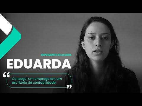 Depoimento de Alunos - Eduarda | Nith Treinamentos