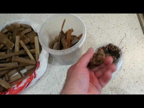 Как приготовить виски из самогона