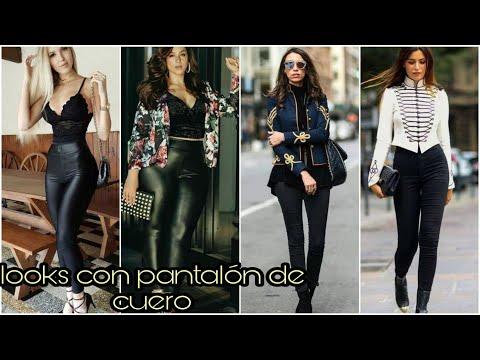 Moda2020 Looks Con Chaquetas Roja Como Combinar Tus Outfits Con Chaqueta Ideas Youtube