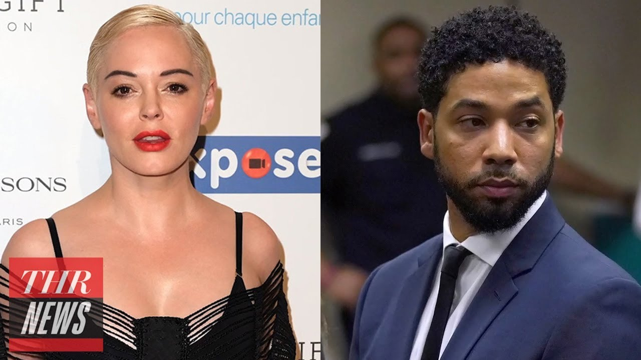 Download Rose McGowan Calls Out Natalie Portman, Jussie Smollett Indicted in Chicago & More | THR News