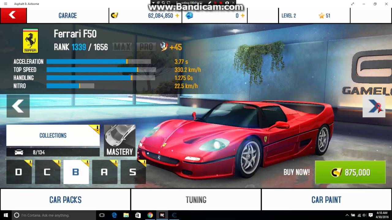 Top page gt gt infinite - Asphalt 8 Trainer Tool 2 4 3d Infinite Nitro Speed And Coin Hack And Alot More