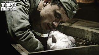 EVA DOESN'T SLEEP   Official Trailer [HD]