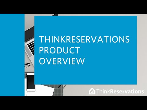 Grow Your Business with ThinkReservations
