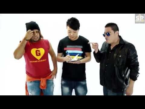 Costa RicaGonin Hablo Como Tico VIDEO OFICIAL