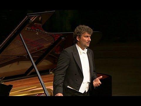 Jonas Kaufmann✮Review Liederabend/Elbphilharmonie