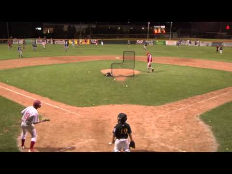 Coon Rapids Little League Home Run Contest
