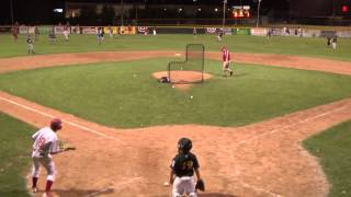 Coon Rapids Little League Home Run Contest