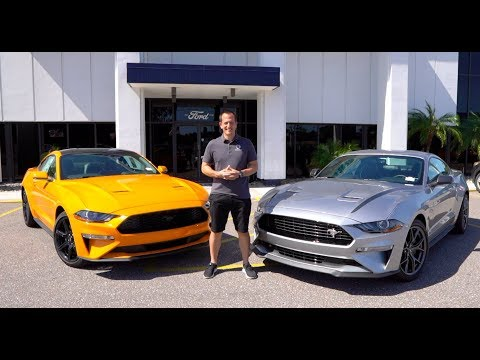 Is the 2020 Ford Mustang EcoBoost High Performance Package WORTH the PRICE?