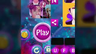 Download lagu K-POP  Quiz Guess The Idol прохождение игры/finish the game