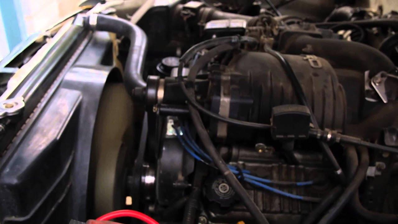 1997 Toyota T100 Engine 3400 4cam Diagram Vzfe Noise Youtube 1920x1080