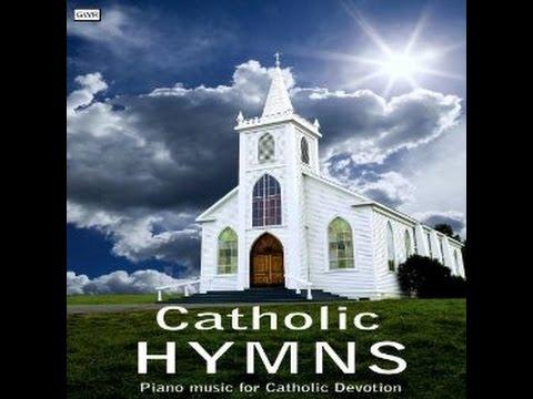 catholic hymn kyrie eleison