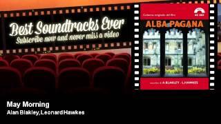 Alan Blakley, Leonard Hawkes - May Morning - Alba Pagana (1970)