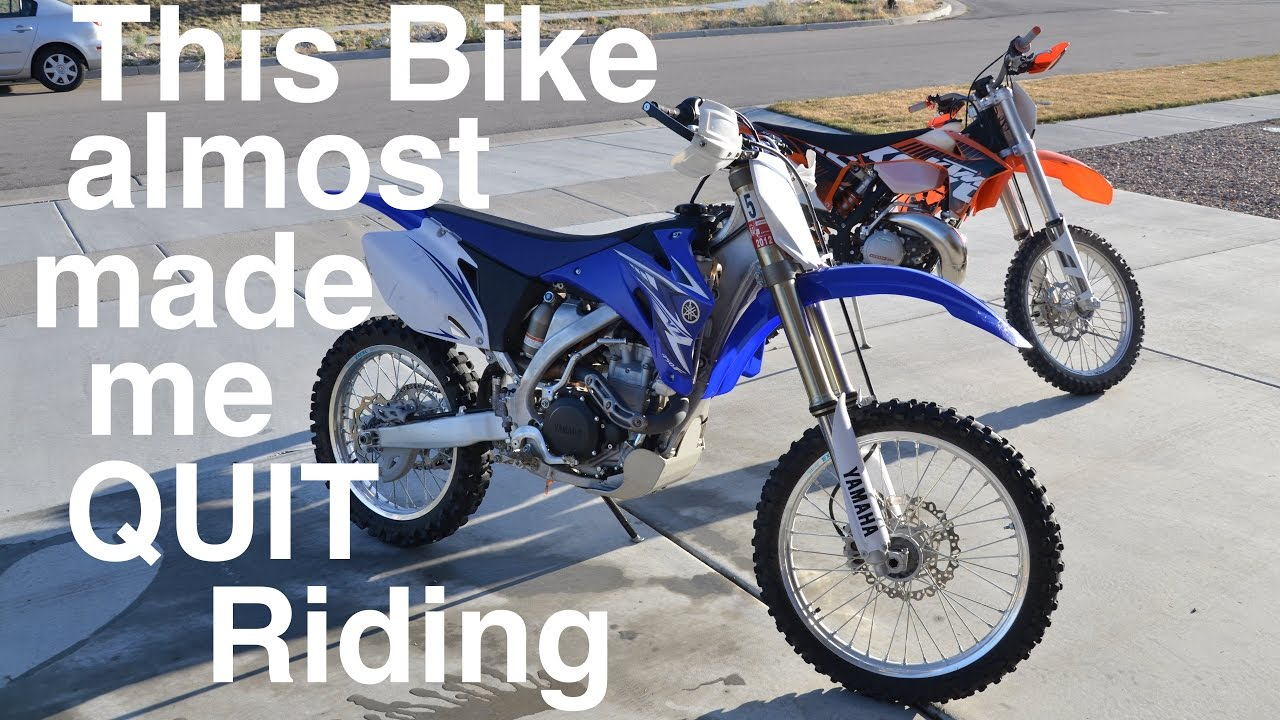 Used pit bikes for sale mn
