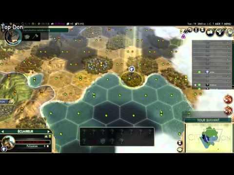 FR TimGameLive 04/02/15 - Sid Meier's Civilization V - 4 / 40 |