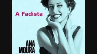 ANA MOURA - A FADISTA (new album