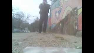 VillaDolores StepTrip Poorboy Shuffle CCR