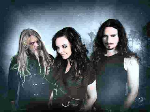 [8-BIT] Nightwish - Last Ride Of The Day