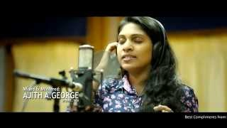 Celin Jose -New Malayalam Christian Devotional Song-2014- @ The CROSS‎