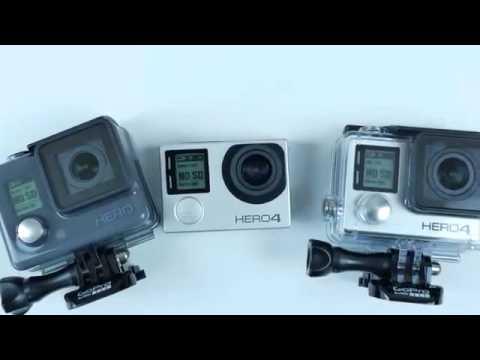 Best Buy GoPro Hero 4 REVIEW - YouTube