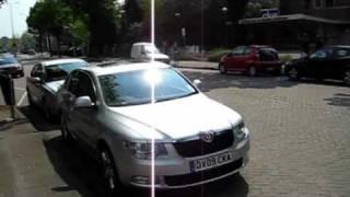 Skoda Superb Review: Road Trip to Berlin