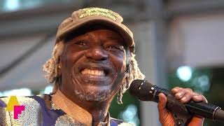 Alpha Blondy & The Solar System - Cocody Rock - AFH1068