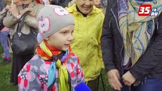 Почитатели творчества Николая Рубцова в 20-й раз собрались в Вологде на ''Рубцовскую осень''