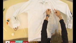 як з грошики зробити сорочку