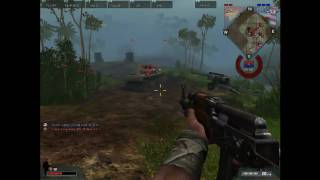 Battlefield Vietnam Gameplay HD