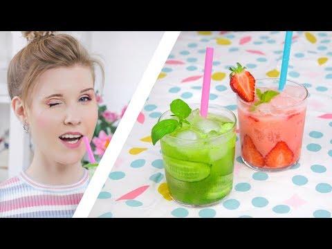 Вопрос: Как сделать замороженный лимонад?
