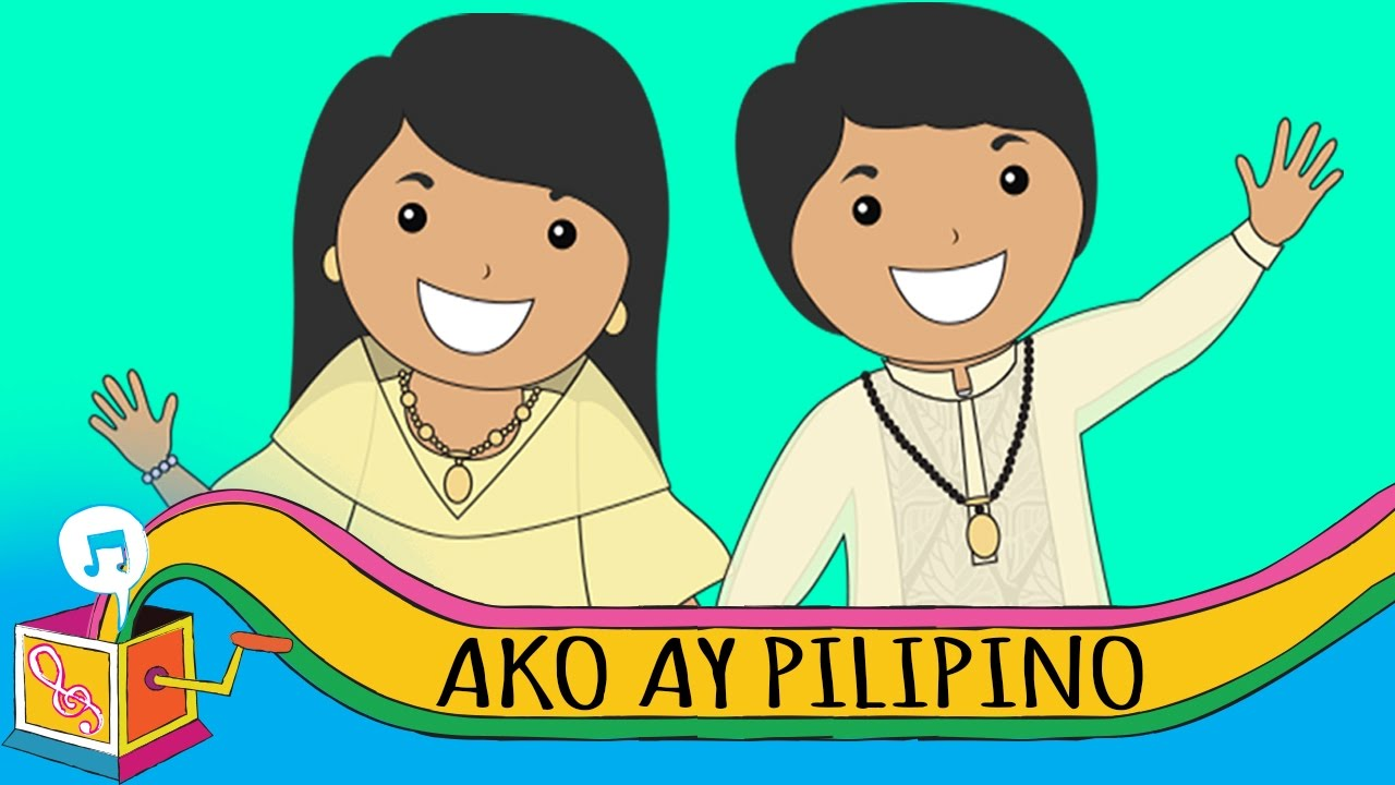 ako ay pilipino essay Ako ay pilipino (i am a filipino) is a filipino pop patriotic song written by george  canseco under commission from first lady imelda marcos, and performed by.