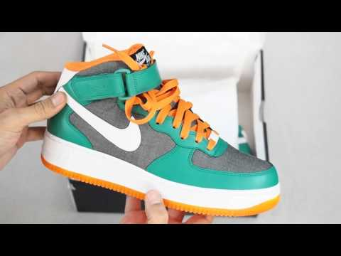 nike air force 1 mid nike id