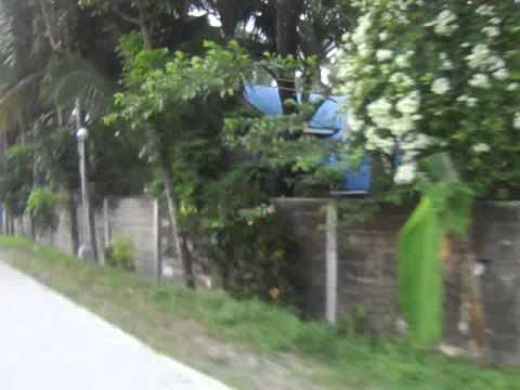 Hinobaan Happy Valley to Batilo Bridge