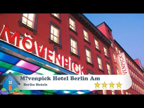Mövenpick Hotel Berlin Am Potsdamer Platz - Berlin Hotels, Germany