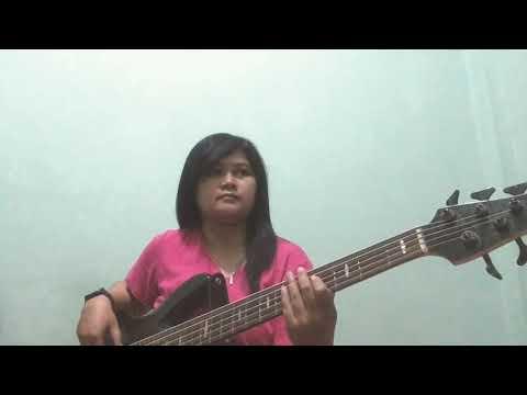 MALIQ & D' Essentials- Senja Teduh Pelita (Bass Cover)