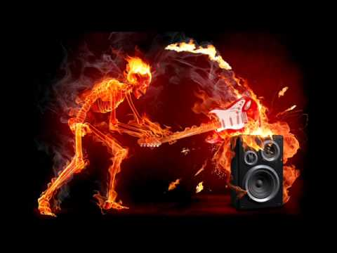 Dubstep Guitar Cover Mixxx