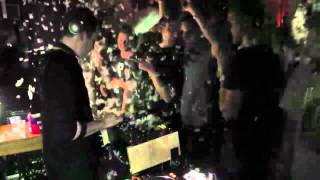 Dixon b2b Âme Boiler Room x Innervisions DJ Set at ADE 2012