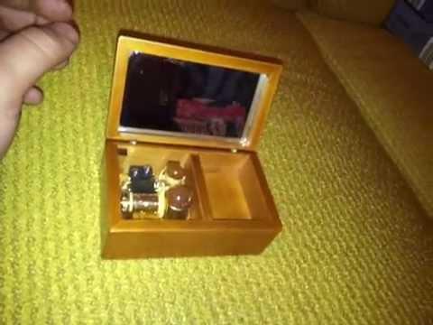Elfen Lied Spieluhr / Music Box