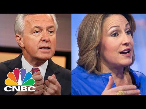 Mylan Vs. Wells Fargo Hearings In D.C. | Closing Bell | CNBC