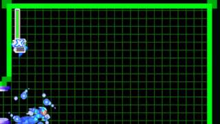 Megaman X: Renegades  - Engine system.