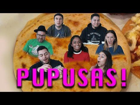 HOW DO YOU EAT PUPUSAS????